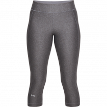 under armour HeatGear Capri 1309652-019
