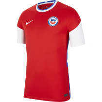 nike Chile Stadium Home 20/21 CD0691-657