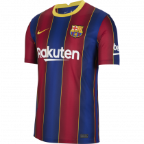 nike FC Barcelona 2020/21 Stadium Home CD4232-456